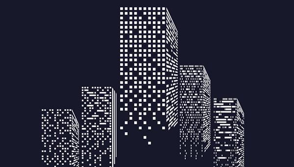 通用办公建筑 综合布线方案
