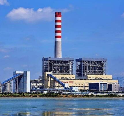 湄洲湾火电